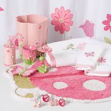 butterfly garden bath accessories for madi u0027s bathroom kids