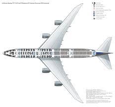 United 787 Seat Map Seat Map Boeing 747 8 Lufthansa Magazin