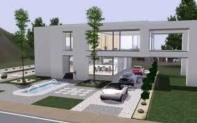 sims 3 modern house floor plans marvelous sims 3 modern house floor plans photos best interior