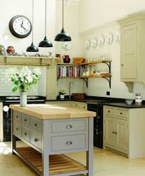 country kitchen designs with islands vintage country kitchen in bold colors countertops