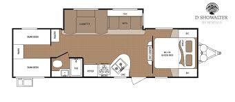 100 rv floor plans with bunk beds arctic fox rv floor plans