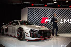 pictures of the audi audi r8 lms gt4 race car is one serious looker roadshow