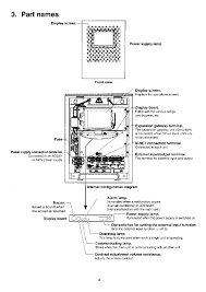 mitsubishi mj 180a user manual