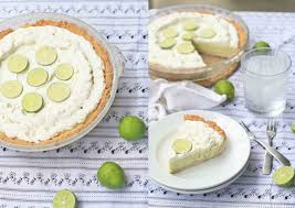 Ina Garten Make Ahead Recipes The Barefoot Contessa U0027s Frozen Key Lime Pie Gluten Free