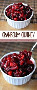 best 25 cranberry chutney ideas on recipe cranberry