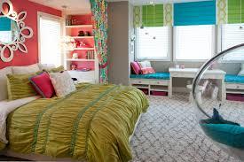 hamptons inspired luxury home girls room robeson design san
