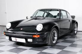 magnus walker porsche interior dream garage sold carsporsche porsche 930 3 0 turbo 1975