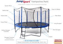 Safest Trampoline For Backyard by Jumpsport Australia