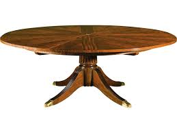 baker dining room capstan table 5239 studio 882 glen mills pa