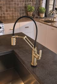 kitchen faucet industrial friday favorites kitchen faucets inspired to style