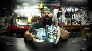 honda shadow dual carburetors explained by tj stiles youtube
