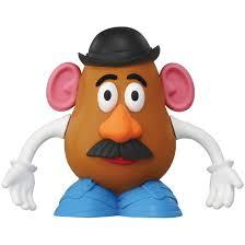 mr potato head clipart cliparts galleries