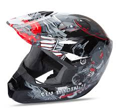 motocross riding gear 89 96 fly racing youth kinetic invazion helmet 997842