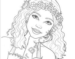 cool color books girls fashion coloring book printable pages