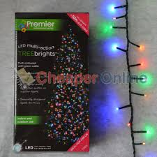 Premier Christmas Laser Light Projector by Premier Decorations Treebrights Led Christmas Tree Indoor Outdoor