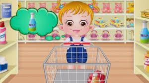 Baby Hazel Room Games - baby hazel kitchen time baby games fun kids games hd youtube