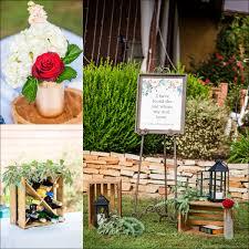 shannon corey u0027s blush and crimson vineyard wedding