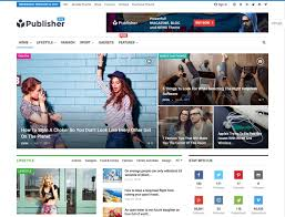 excellent fashion tips that the professionals use 40 best magazine wordpress themes 2017 athemes