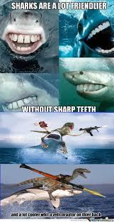 Jaws Meme - rmx jaws by quincy nijp meme center