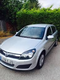 vauxhall astra life 1 8 petrol auto 2007 07792470067 in