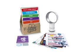 A Design Design Process Box James Dyson Foundation