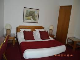 superficie chambre hotel royal elysées