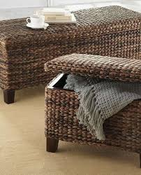 Storage Bench Ottoman 135 Best Outstanding Ottomans Images On Pinterest Ottomans