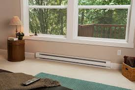 Standard Baseboard Height Electric Baseboard Heaters Max And Minimum Spacing