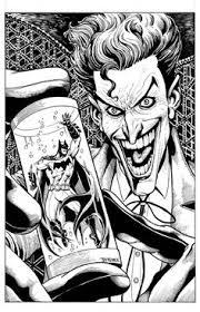 batman joker colouring pages 3 coloring kids