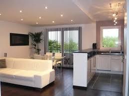 aménagement cuisine salle à manger amenagement cuisine salon salle a manger avant apres livry salle