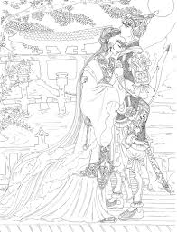 couple coloring pages bing images coloring pinterest