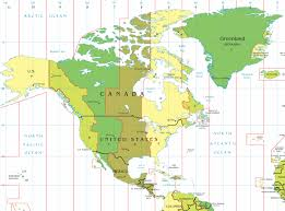 map of time zones usa and mexico playa real estate new time zone for area top