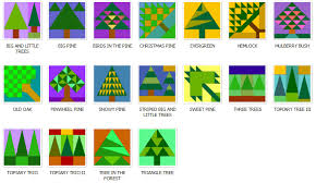 preview the online quilt block pattern library at blockcrazy com