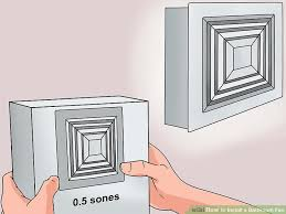 how to install a bathroom fan with pictures wikihow