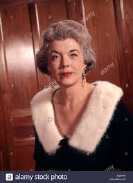 1960 s earrings 1960 1960s senior elderly woman silver hair formal black