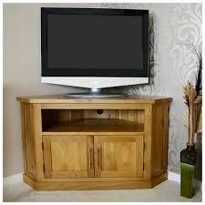 light wood corner tv stand light solid oak corner tv stand best price guarantee