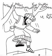 Best 25 Zacchaeus Ideas On Pinterest Zacchaeus Craft Kids Zacchaeus Coloring Page