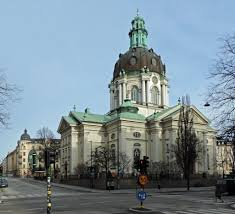 churches and cathedrals of sweden skyscrapercity
