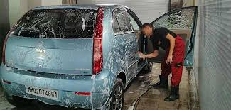3m Foaming Car Interior Cleaner 3m Car Care Centre Review As Good As New Ndtv Carandbike