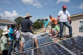 ucf trains next generation for solar and energy jobs ucf news