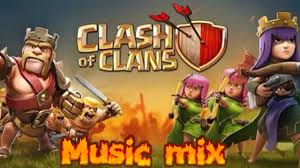 clash of clans wallpaper background clash of clans music we will rock you music cover youtube