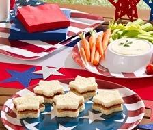 4th Of July Party Decorations American Independence Day Party Supplies 4th July Party Supplies