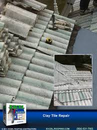Tile Roof Repair Jacksonville Roofing Contractors Display Roof Photos Of Local