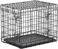 midwest ultima pro double door dog crate 42 inch chewy com