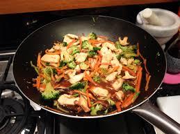 cuisine wok l馮umes cuisine wok l馮umes 100 images wok de légumes sautés aux