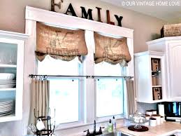 kitchen window valances ideas kitchen window valances s bay curtain ideas walmart reverie arts