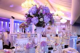 what to display on wedding table decoration to look