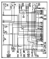 1997 mitsubishi mirage stereo wiring diagram wiring diagram