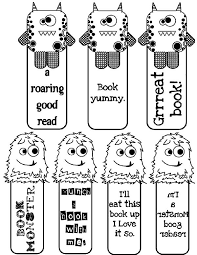 coloring pages bookmarks bookmarks with book comments coloring pages best place to color