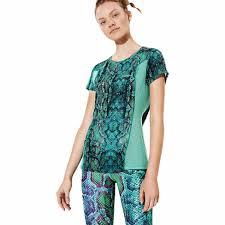 desigual designer desigual sale dresses desigual s s t shirts casual green